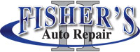 Follow us to Fisher's Auto Repair in Argenta, Illinois